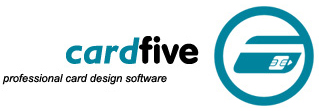 cardfive-design-software